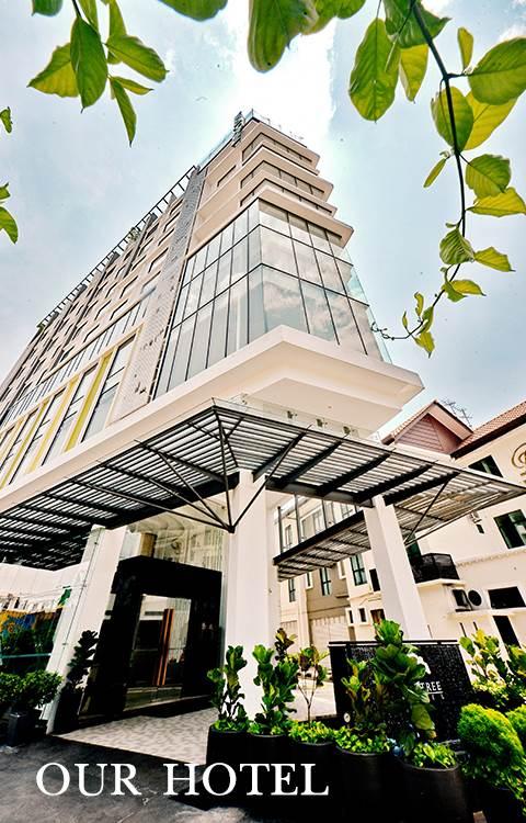 Eco Tree Hotel Melaka Where To Stay In Malacca