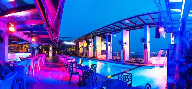 Dining Eco Tree Hotel Melaka